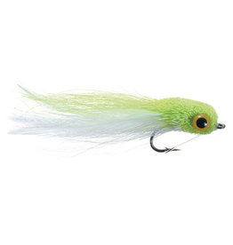 Umpqua Feather Merchants Rattle Mullet