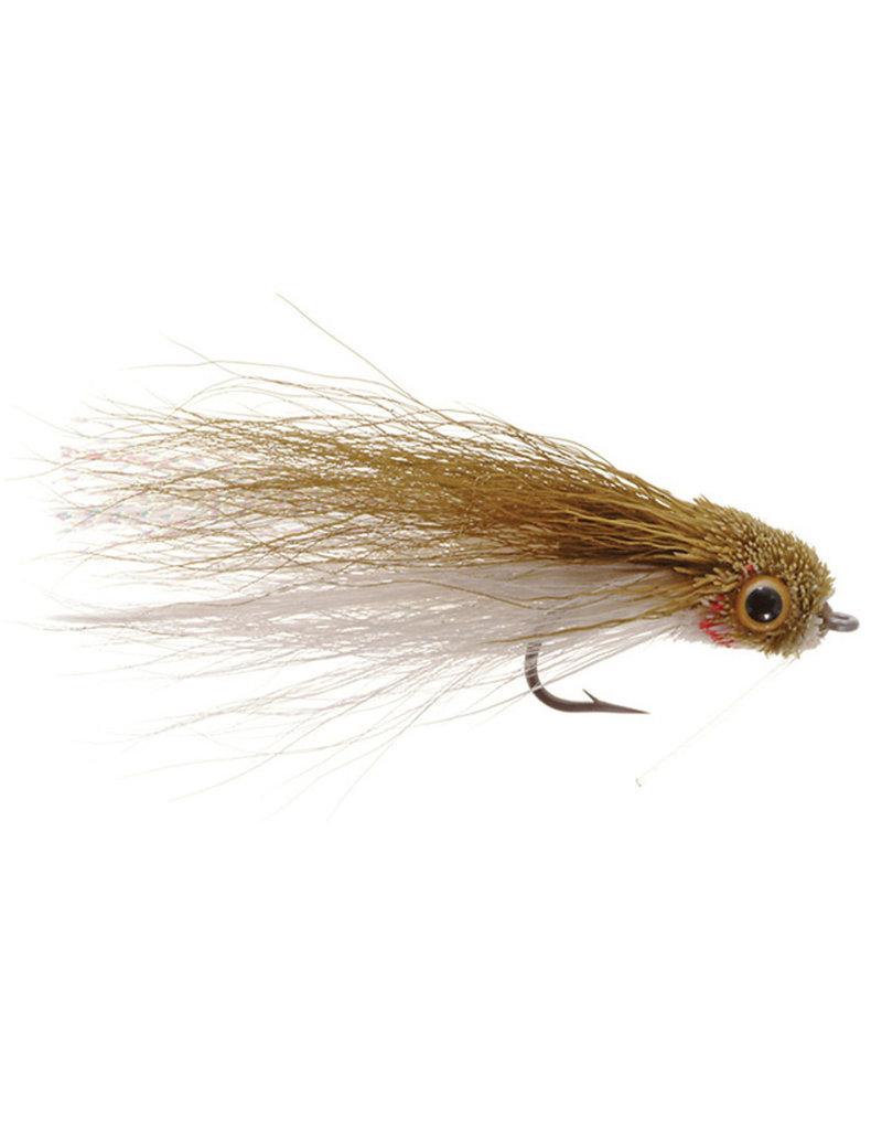 Umpqua Feather Merchants Rattle Mullet