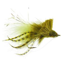 Umpqua Feather Merchants Dahlberg Diving Bug