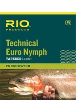 RIO Products Rio Euro Nymph Leaders