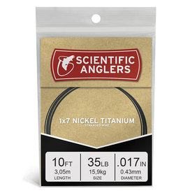 Scientific Anglers Scientific Anglers Nickel Titanium Wire