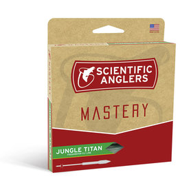 Scientific Anglers Mastery Jungle Titan