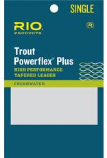 RIO Products RIO Powerflex Plus Leaders