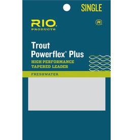 RIO Products RIO Powerflex Plus Leaders