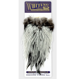 Whiting Hackle Farms Whiting American Rooster Saddles