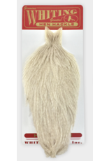 Whiting Hackle Farms Whiting Hen Capes