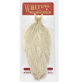 Whiting Hackle Farms Hen Capes