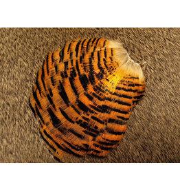 Nature's Spirit Golden Pheasant Tippet Section