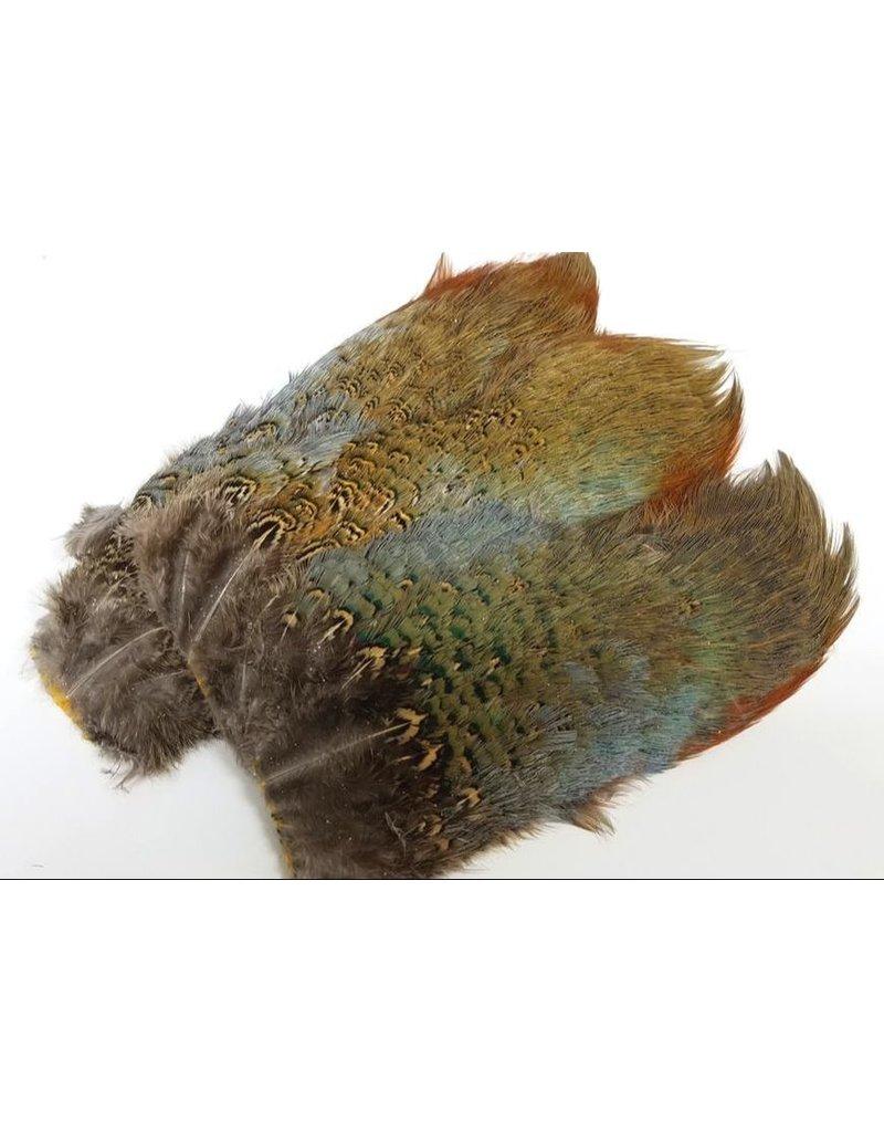 Nature's Spirit Ringneck Pheasant Rump Patch