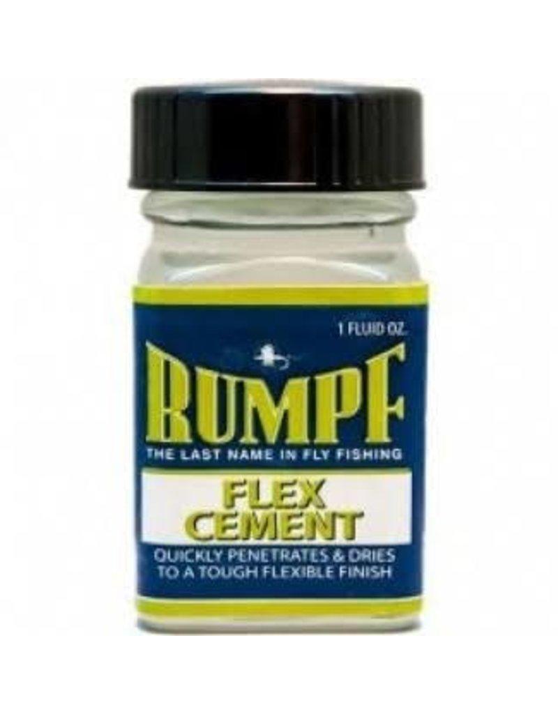 Raymond Rumpf & Sons Flex Cement