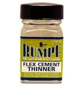 Raymond Rumpf & Sons Flex Cement Thinner