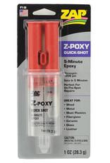 Zap-a-Gap Z-Poxy 5 Minute Epoxy