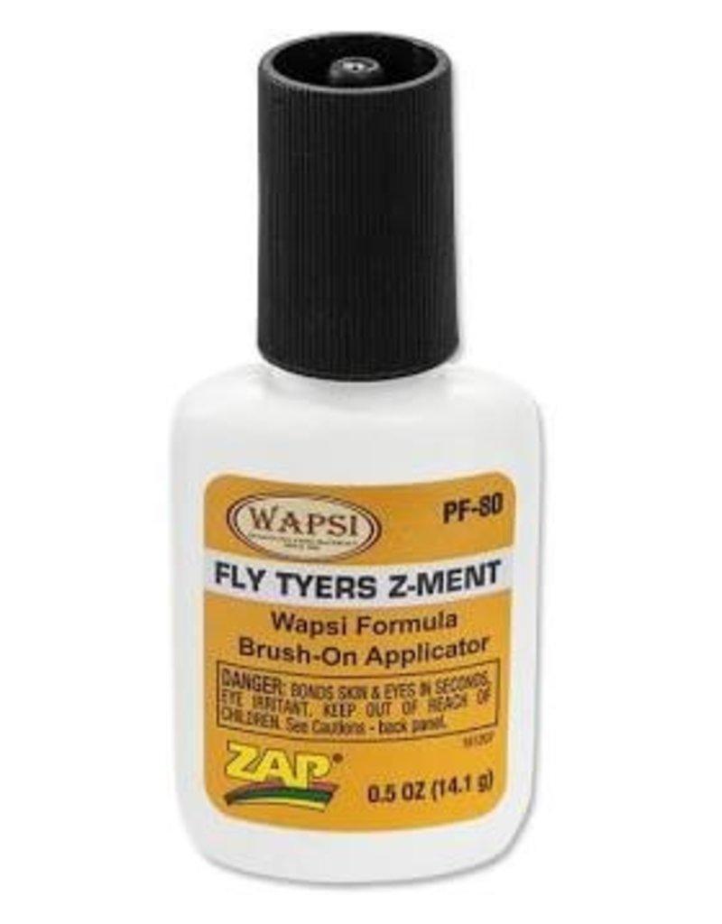 Zap-a-Gap Fly Tyers Z-Ment