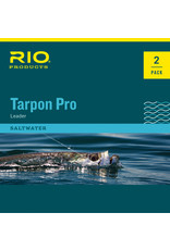 RIO Products PRO Tarpon Fluorocarbon Leaders