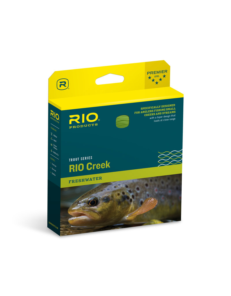 RIO Products RIO Creek Special