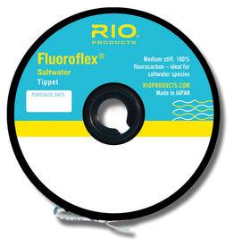 RIO Products Fluoroflex Saltwater Tippet