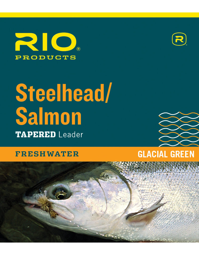RIO Products RIO Steelhead/Salmon Leaders