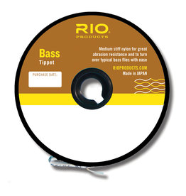 RIO Products RIO Bass Tippet