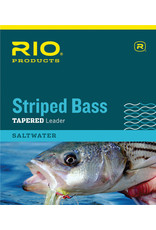 RIO Products RIO Striped Bass Leaders