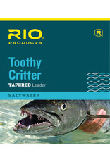 RIO Products RIO Toothy Critter II Leaders