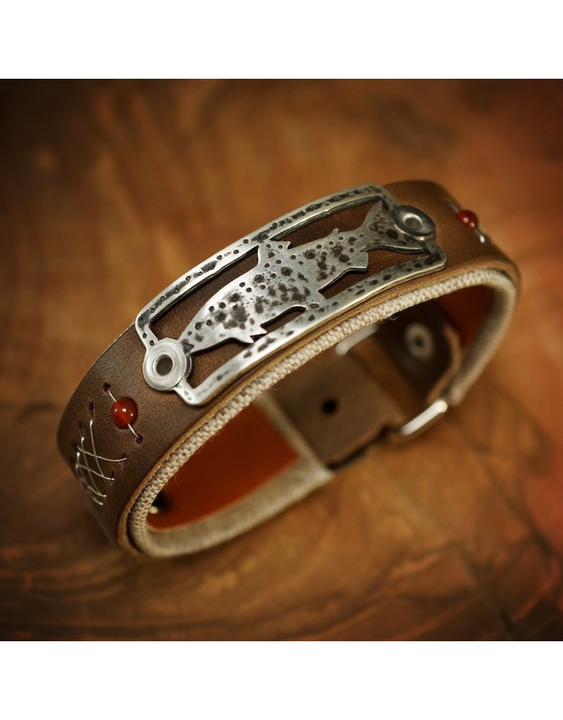 Sight Line Provisions Sight Line Provisions Trunk Show Bracelet