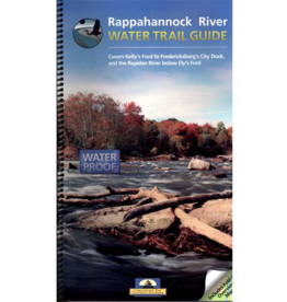District Angling Rappahannock River Map