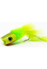 Flymen Fishing Company Howitzer Articulated Baitfish Popper