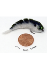 Flymen Fishing Company Articulated Micro-Spine