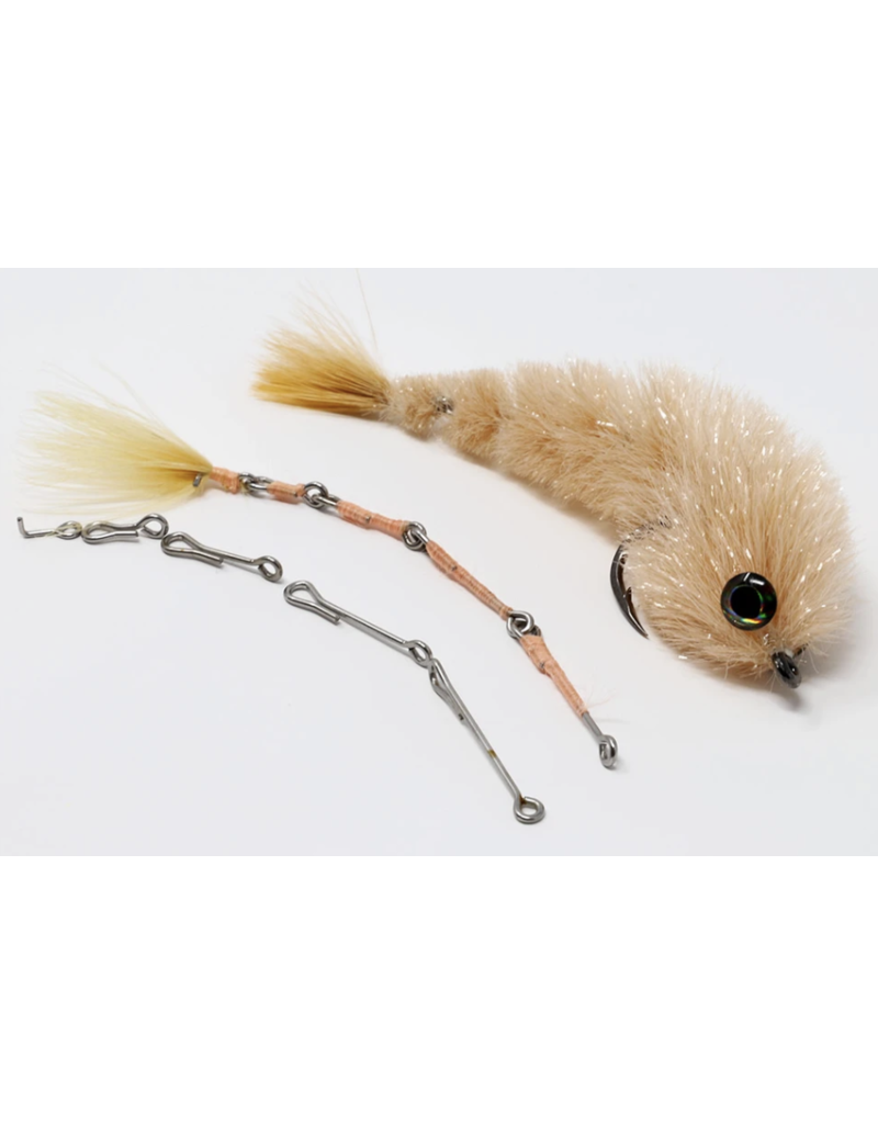 Flymen Fishing Company Articulated Fish-Spine