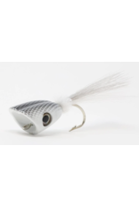 Flymen Fishing Company Double Barrel Saltwater Popper