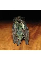 Hareline Dubbin Starling Skins