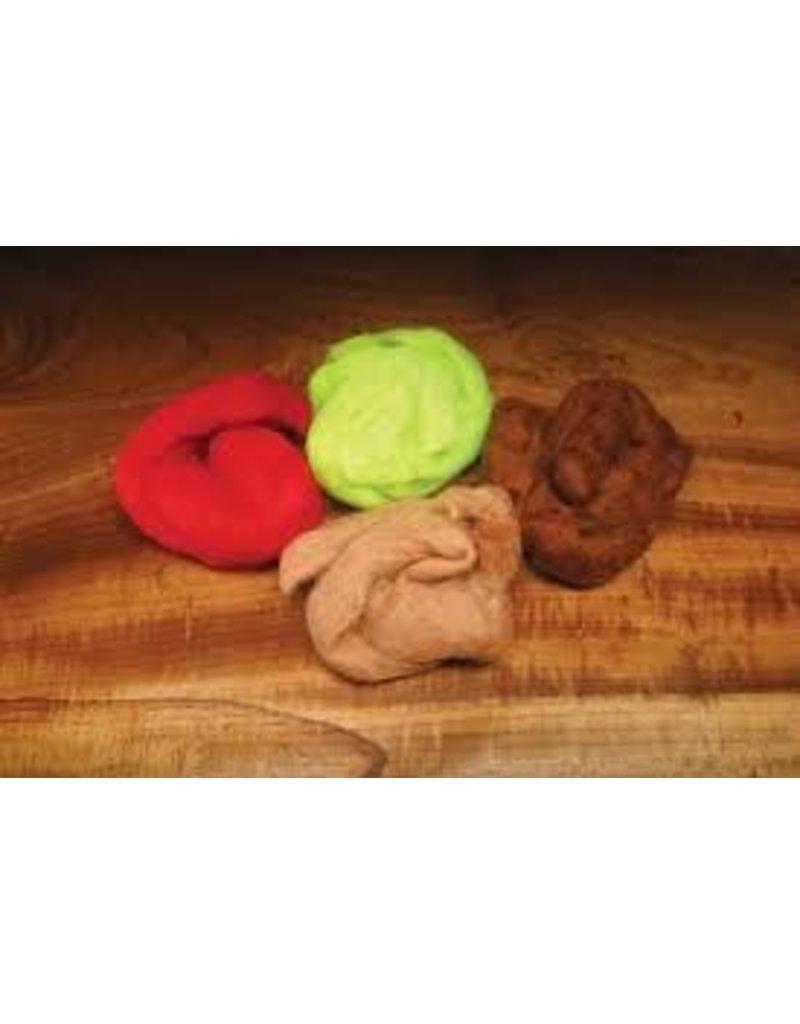 Hareline Dubbin Sculpin Wool