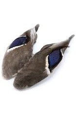 Hareline Dubbin Mallard Whole Wings