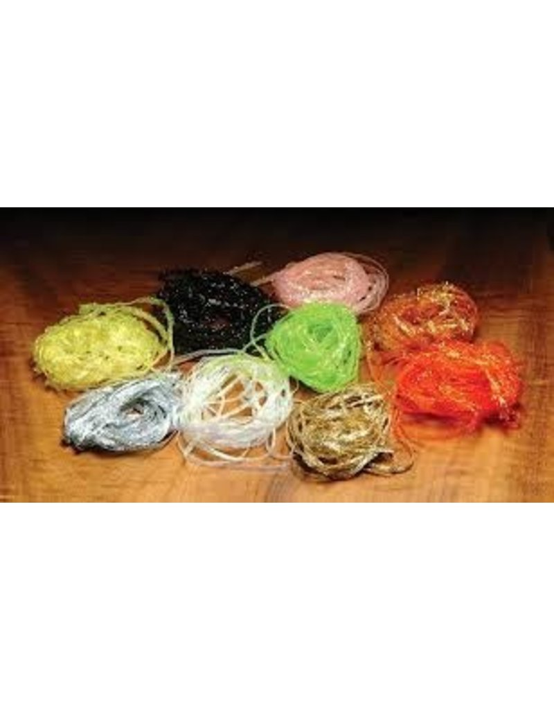 Hareline Dubbin Flat Diamond Braid