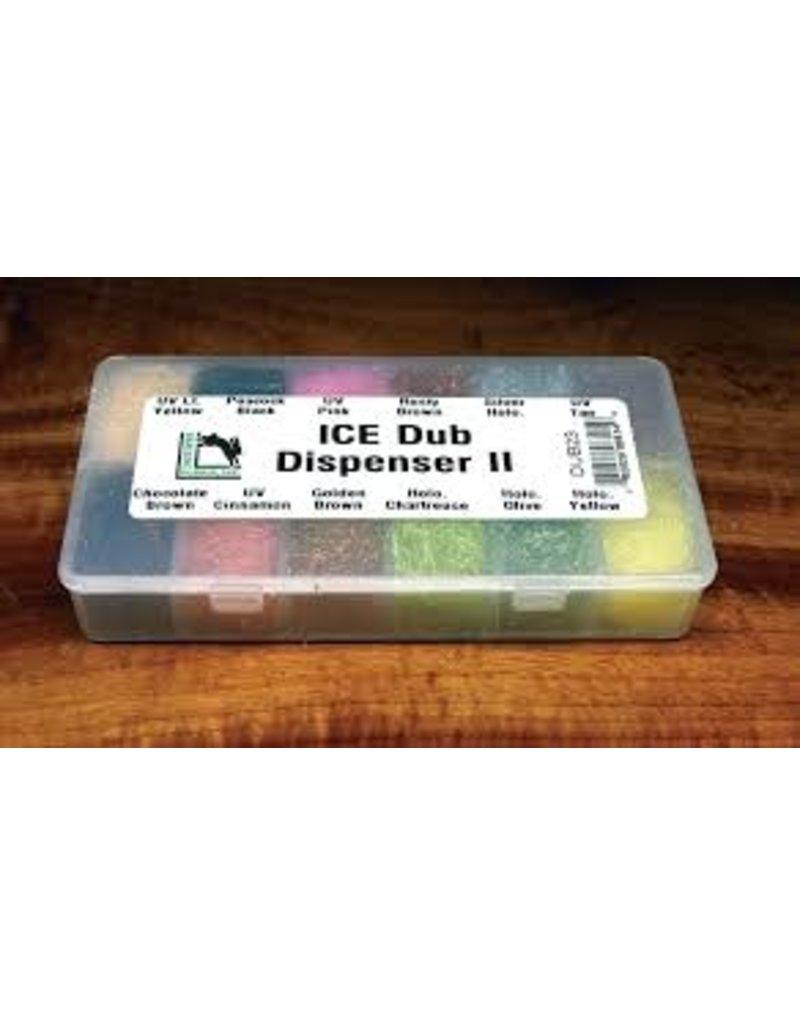 Hareline Dubbin Ice Dub Dispenser II