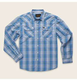 Howler Bros CLOSEOUT H Bar B Snapshirt Long Sleeve