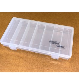 District Angling District Angling Streamer Box XL