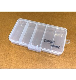 District Angling District Angling Streamer/Saltwater Box
