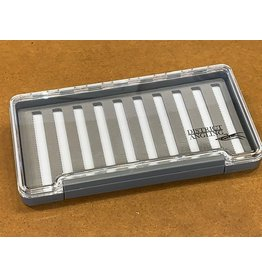 District Angling District Angling Waterproof Slim Slit Box X-Large