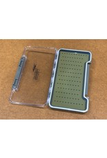 District Angling District Angling Silicone Waterproof Slim Box