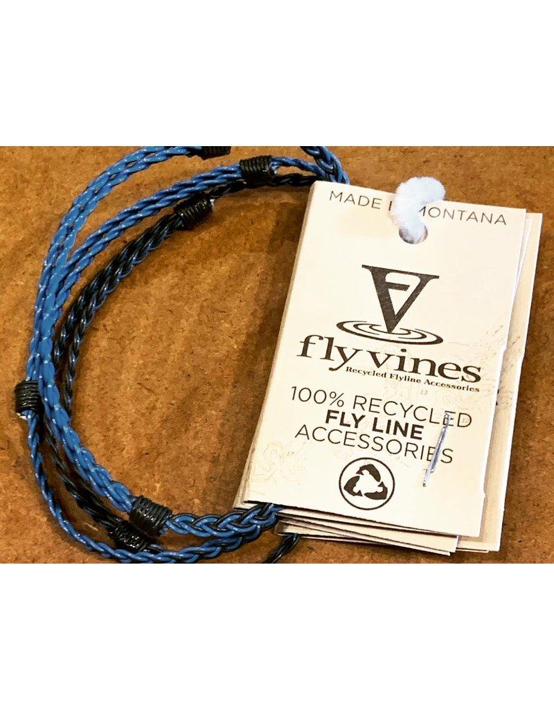 Flyvines Flyvines Military Honors Bracelet