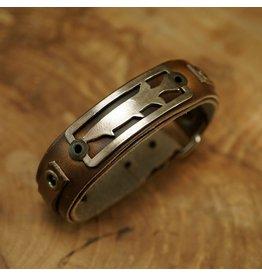 Sight Line Provisions SLP Lost Cast Bracelet