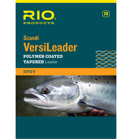 RIO Products RIO Light Scandi Versileader