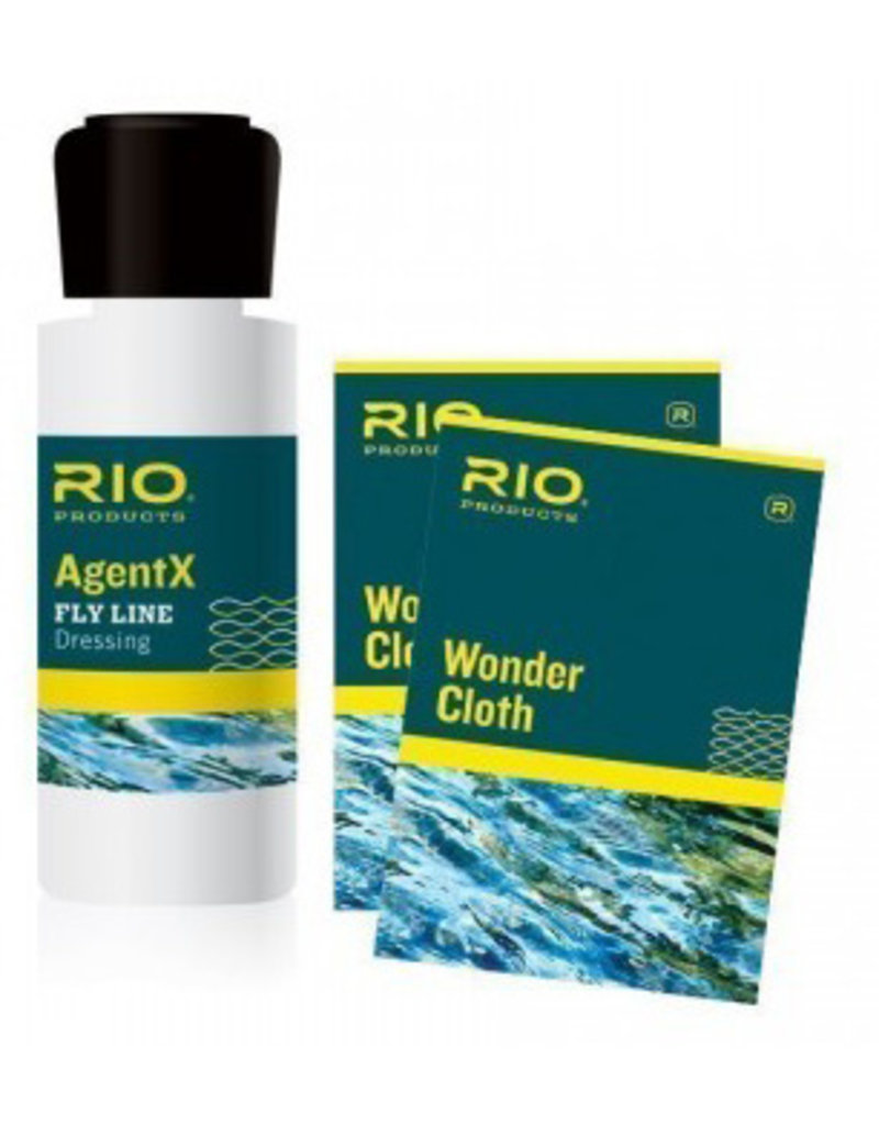 RIO Products AgentX Line Cleaning Kit