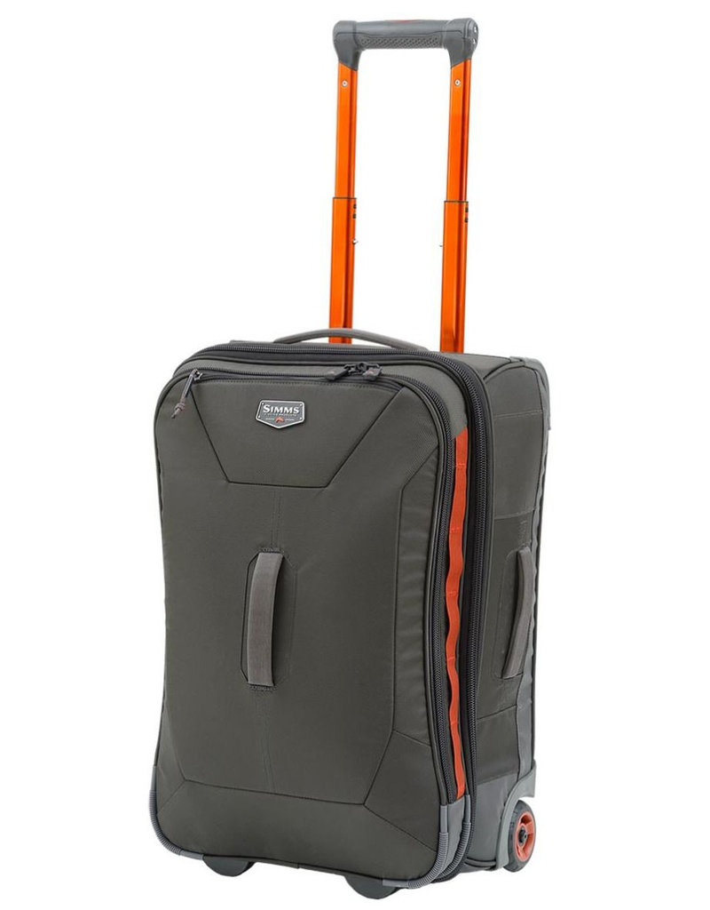 Simms Fishing Bounty Hunter Carry-On Roller