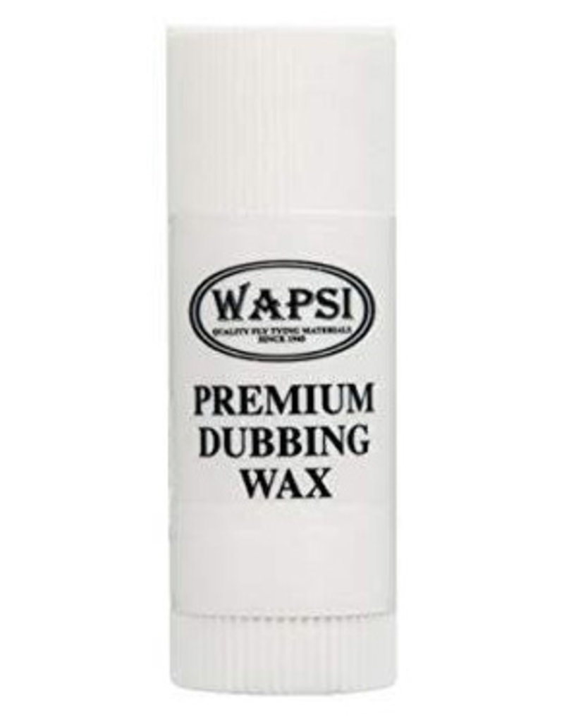 Wapsi Fly Dubbing Wax Deluxe Tube Regular