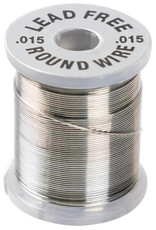 Wapsi Fly Round Lead Free Wire