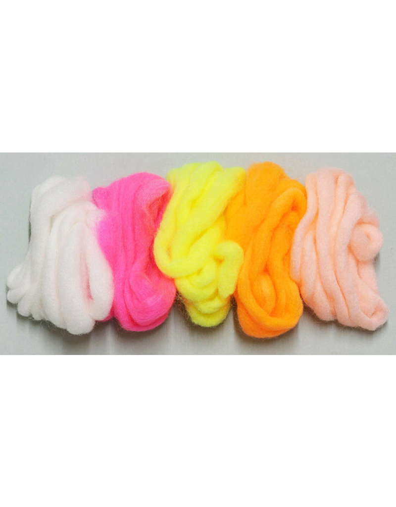 Glo-Bug Yarn