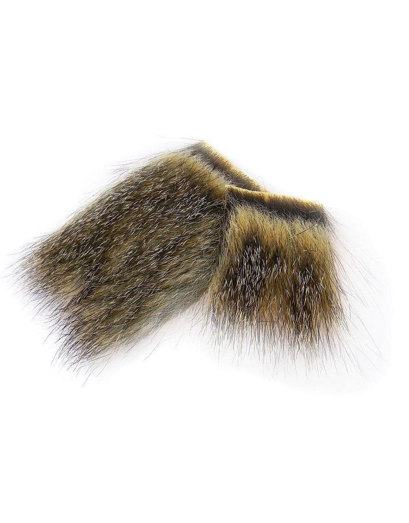 Wapsi Fly Natural Fur