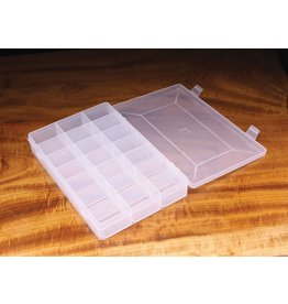 Wapsi Fly Perfect 21 Compartment Hook Box